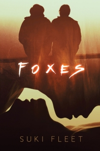 foxes cover