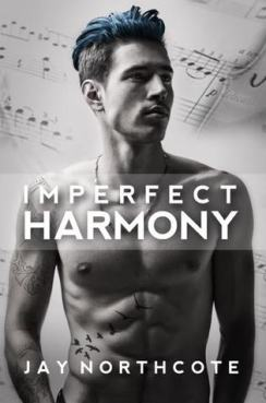 imperfect harmony cover