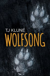 Wolfsong cover