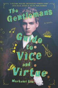 vicevirtue
